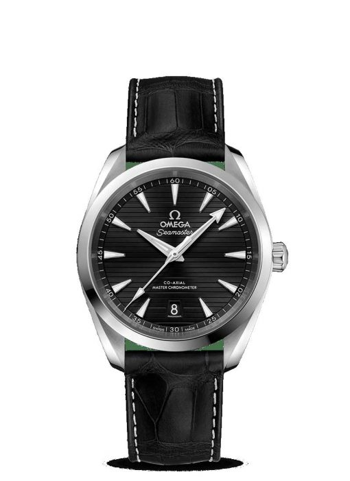 Omega Seamaster Aqua Terra Co-Axial Master Stainless Steel Men's Watch, 220.13.38.20.01.001