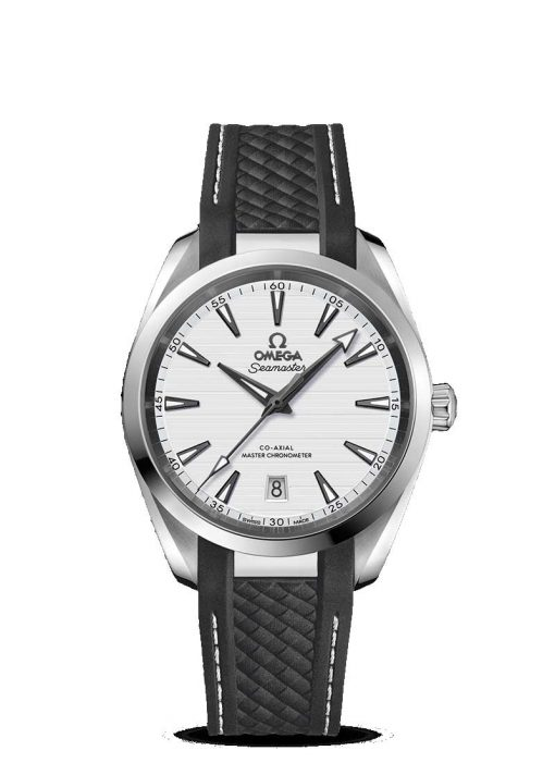Omega Seamaster Aqua Terra Co-Axial Master Stainless Steel Men's Watch, 220.12.38.20.02.001