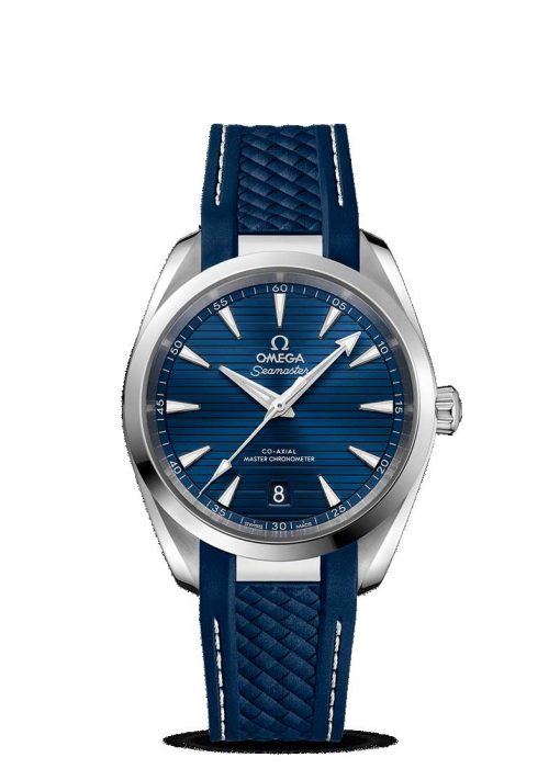 Omega Seamaster Aqua Terra Co-Axial Master Stainless Steel Men's Watch, 220.12.38.20.03.001