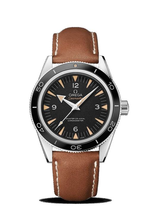 Omega Seamaster Aqua Terra Co-Axial Master Stainless Steel Men's Watch, 233.32.41.21.01.002