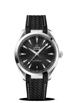 Omega Seamaster Aqua Terra Co-Axial Master Stainless Steel Men's Watch 220.12.41.21.01.001