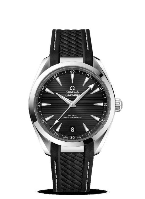 Omega Seamaster Aqua Terra  Co-Axial Master Stainless Steel Men's Watch, 220.12.41.21.01.001