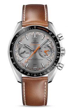 Omega Speedmaster Racing Co-Axial Master Stainless Steel Men's Watch 329.32.44.51.06.001