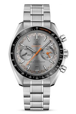 Omega Speedmaster Racing Co-Axial Master Stainless Steel Men's Watch 329.30.44.51.06.001
