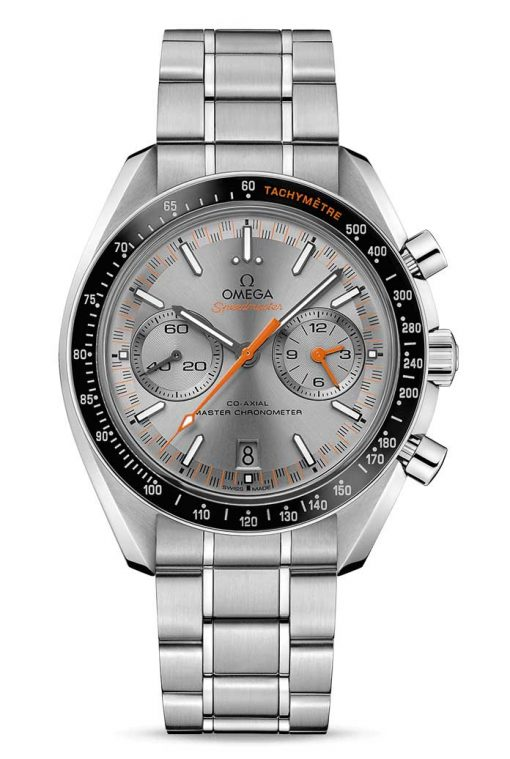 Omega Speedmaster Racing Co-Axial Master Stainless Steel Men's Watch, 329.30.44.51.06.001