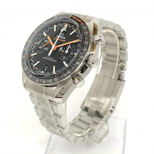 Omega Speedmaster Racing Co-Axial Master Stainless Steel Men's Watch, 329.30.44.51.01.002 3