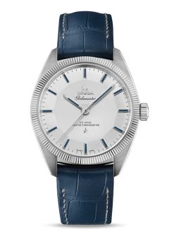 Omega Globemaster Co-Axial Master Limited Edition 950 Platinum Men's Watch 130.93.39.21.99.001