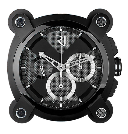 Romain Jerome Moon Invader Wall Clock, Romain-Jerome-Wall-Clock