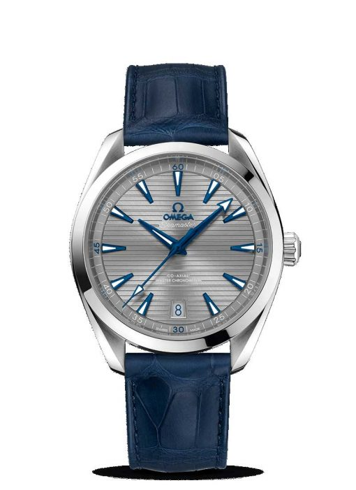 Omega Seamaster Aqua Terra Co-Axial Master Stainless Steel Men's Watch, 220.13.41.21.06.001