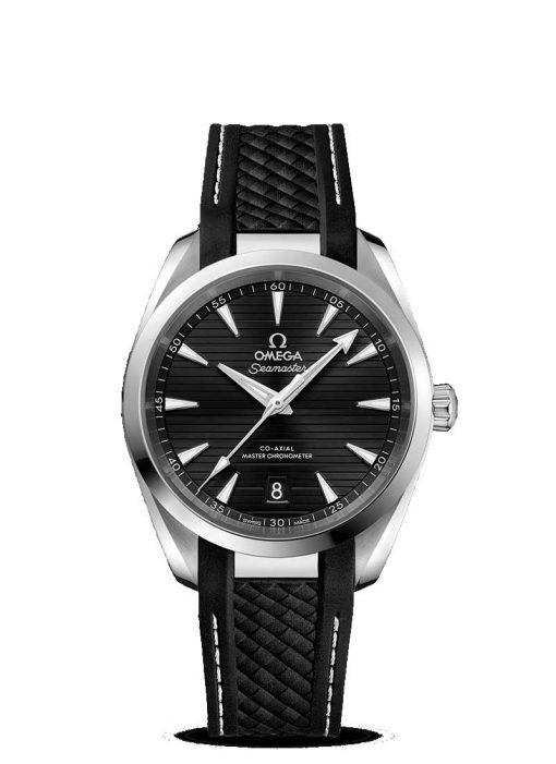 Omega Seamaster Aqua Terra Co-Axial Master Stainless Steel Men's Watch, 220.12.38.20.01.001