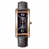 Cartier Tank Cintree 18K Pink Gold Men's Watch, WGTA0025 1