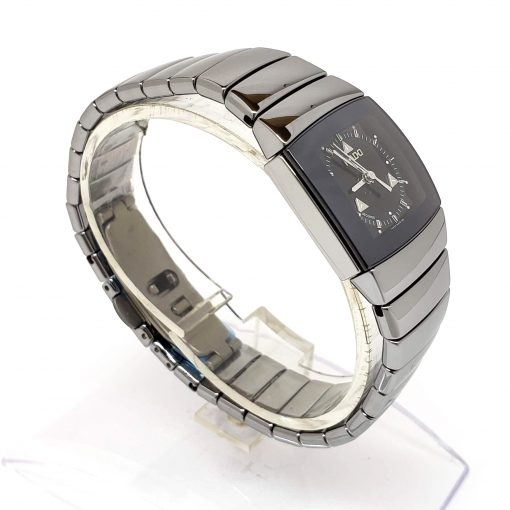 Rado Sintra Jubile Platinum Color Unisex Quartz Watch, 01.318.0780.3.015 6