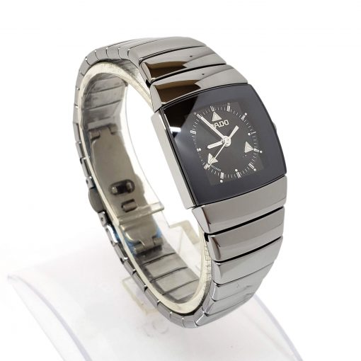 Rado Sintra Jubile Platinum Color Unisex Quartz Watch, 01.318.0780.3.015 5