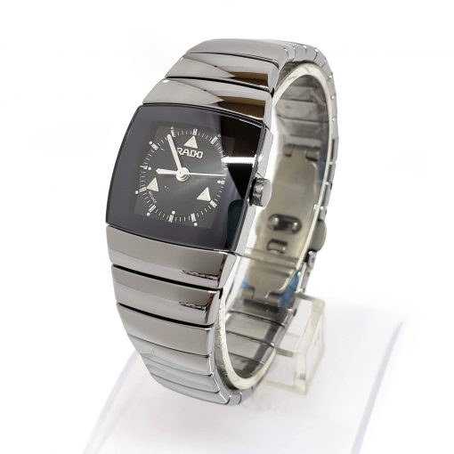 Rado Sintra Jubile Platinum Color Unisex Quartz Watch, 01.318.0780.3.015 3