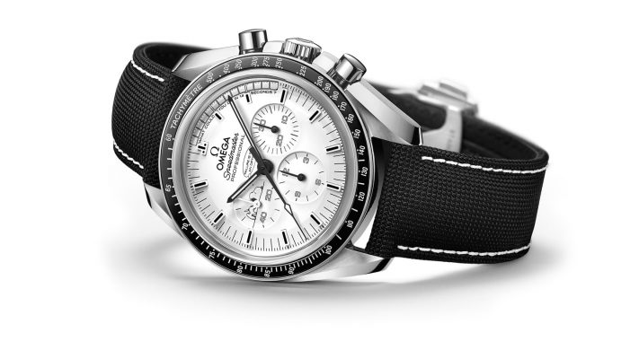 How Snoopy Ended Up On An Omega Speedmaster Dial