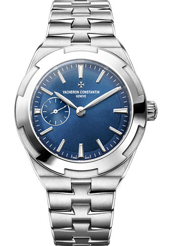 Vacheron Constantin Overseas Stainless Steel Men's Watch, 2300V/100A-B170
