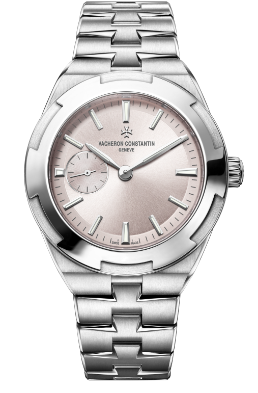 Vacheron Constantin Overseas Stainless Steel Men's Watch, 2300V/100A-B078