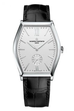 Vacheron Constantin Malte 18K White Gold Men's Watch 82230/000G-9962