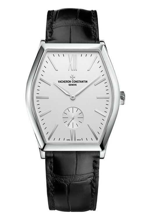 Vacheron Constantin Malte 18K White Gold Men's Watch, 82230/000G-9962