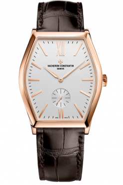 Vacheron Constantin Malte 18K 5N Pink Gold Men's Watch 82230/000R-9963