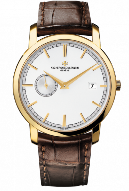 Vacheron Constantin Traditionnelle 18K 3N Yellow Gold Men's Watch, 87172/000J-9512