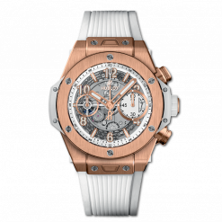 Hublot Big Bang Unico 18K King Gold Men`s Watch 441.OE.2010.RW