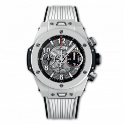 Hublot Big Bang Unico Ceramic Men`s Watch 441.HX.1170.RX