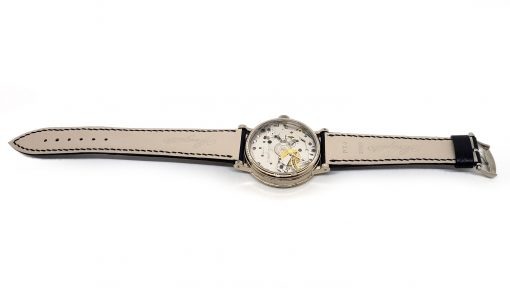 Breguet La Tradition 18K White Gold Men`s Watch, preowned.7027BB 2
