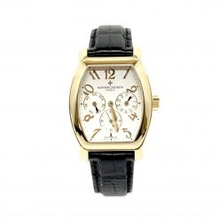 Vacheron Constantin Royal Eagle Day & Date Yellow Gold Men's Watch Preowned.42008/000J