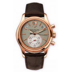 Patek Philippe Annual Calendar Rose Gold Men`s Watch preowned.5960R