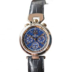 Bovet Sportster Saguaro Chronograph 46mm Rose Gold Watch Pre-owned. SP0416-MA