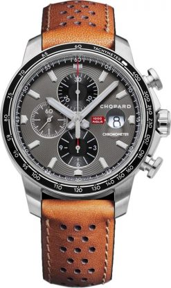 Chopard Mille Miglia GTS Chronograph Stainless Steel 168571-3004