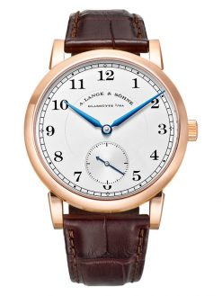 A. Lange & Sohne 1815 18K Rose Gold Men's Watch preowned.233.032