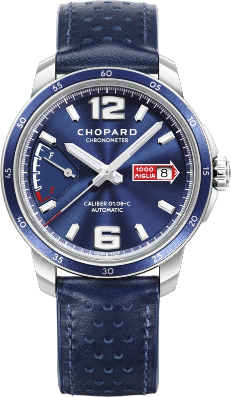 Chopard Mille Miglia GTS Power Control Stainless Steel, 168566-3011