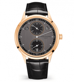 Patek Philippe Annual Calendar, Regulator Style Display 18K Rose Gold Men's Watch 5235/50R-001