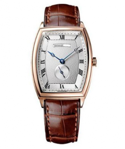 Breguet Heritage Automatic Midsize Watch, 3660BR/12/984