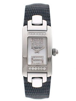Audemars Piguet Promesse 18K White Gold & Diamonds Ladies Watch preowned.67461BC.ZZ.A002LZ.02