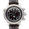 Jaeger LeCoultre Master Compressor Extreme World Chronograph Stainless Steel Men's Watch, preowned.Q1768470 1
