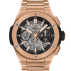 Hublot Big Bang Unico Integral King Gold Men's  Watch, 451.OX.1180.OX 1