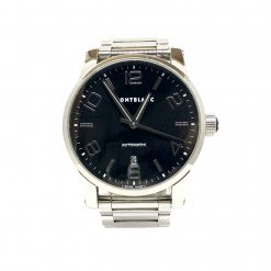 MontBlanc TimeWalker 42mm Pre-owned.09672