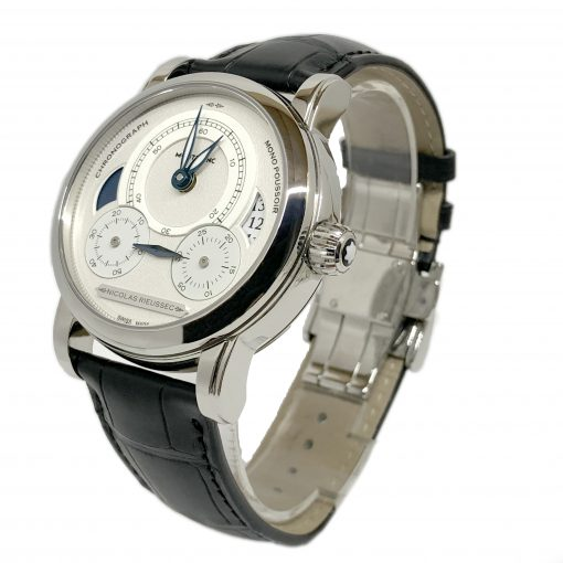 MontBlanc Homage to Nicolas Rieussec 43mm, Pre-owned.111012 2