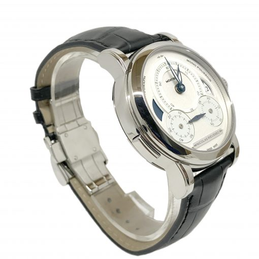 MontBlanc Homage to Nicolas Rieussec 43mm, Pre-owned.111012 3