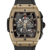 Hublot Spirit of Big Bang 45mm Chronograph Full Magic Gold Men's Watch Limited Edition, 601.MX.0138.RX 1