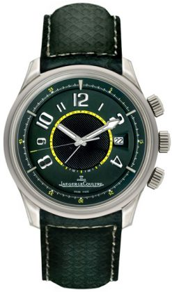 Jaeger LeCoultre AMVOX 1 R-Alarm Limited Edition Men's Watch pre.owned_Q191T440