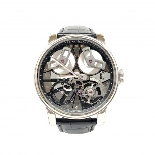 Arnold & Son Royal Collection True Beat TB88 Men's Watch, Pre-owned_1TBAS.B01A.C113A