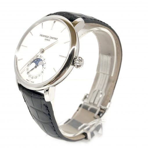 Frederique Constant Slimline Moonphase Automatic, FC-705S4S6 3
