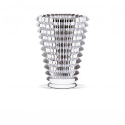 Baccarat Round Eye Vase Crystal Medium, 2103568 2103568