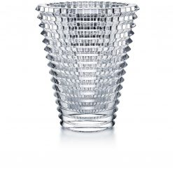 Baccarat Round Eye Vase Crystal XL, 2805865 2805865