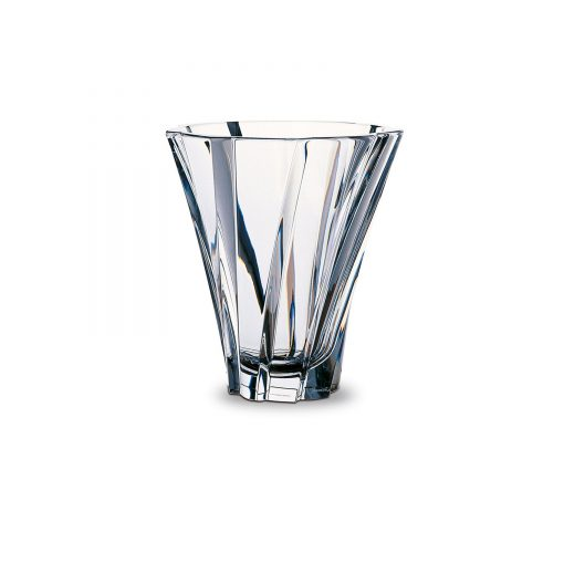 Baccarat Crystal Objectif Small Vase, 2102304