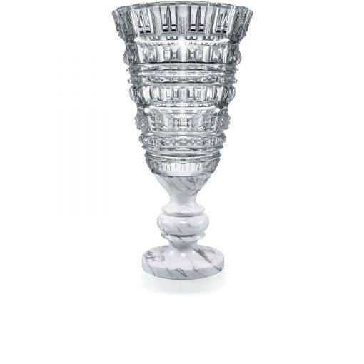 Baccarat Crystal New Antique II Limited Edition Vase, 2812481